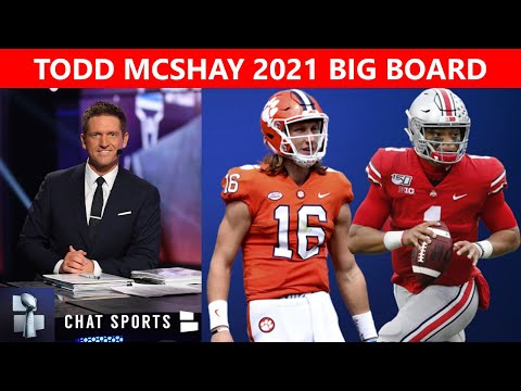todd-mcshay's-2021-nfl-draft-big-board:-way-too-early-top-32-prospect-rankings
