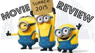 Міньйони Фільм 2015