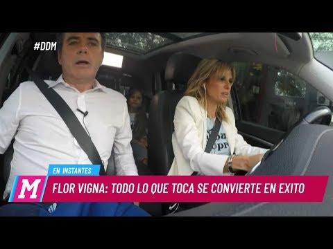El diario de Mariana - Programa 18/04/19 - Mariana manejó su auto en vivo