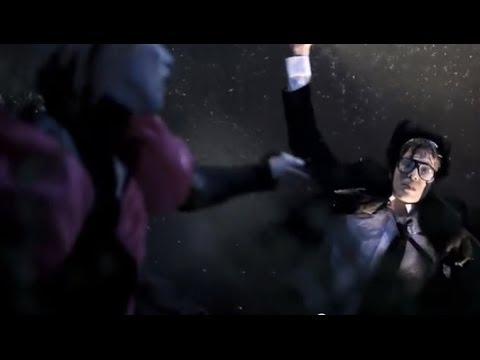 IAMX ft. Imogen Heap - 'My Secret Friend' (Official Video)