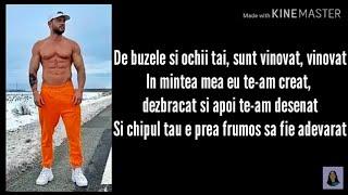 DORIAN POPA FEAT NICOLE CHERRY -VINOVAT (VERSURILYRICS)