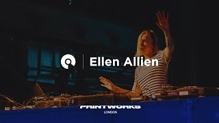 Ellen Allien - Melt Festival x Printworks London (BE-AT.TV)