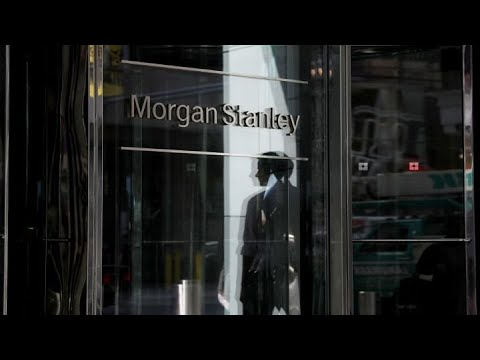Morgan Stanley fourth quarter earnings miss expectations