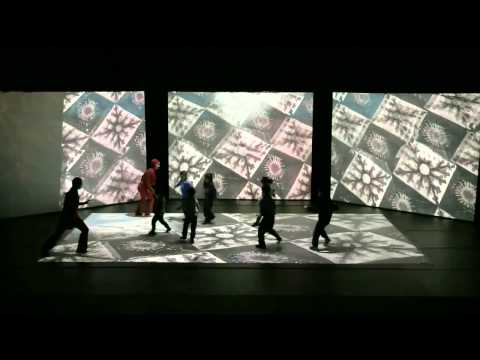 BABAYAGA - Interactive dance and theatre for children