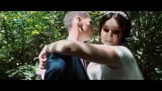 Свадебное романтическое видео Денис и Лейла. Железногорск, 2019.