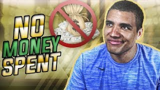 NO MONEY SPENT EP.1!!! MADDEN 18 ULTIMATE TEAM