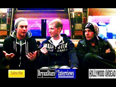 Hollywood Undead Responds Deuce New  2011