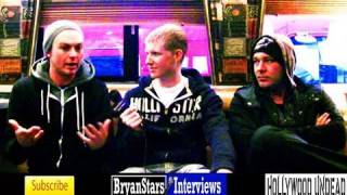 Hollywood Undead Responds Deuce New Interview 2011