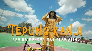 Download lagu DJ Tepung Kanji - Safira Inema - Aku Ra Mundur Mas Teko Atimu (Official Music Video ANEKA SAFARI)