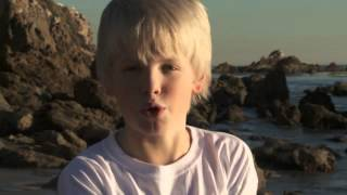 The Script   Hall of Fame ft  will i am cover by Carson Lueders FULL HD