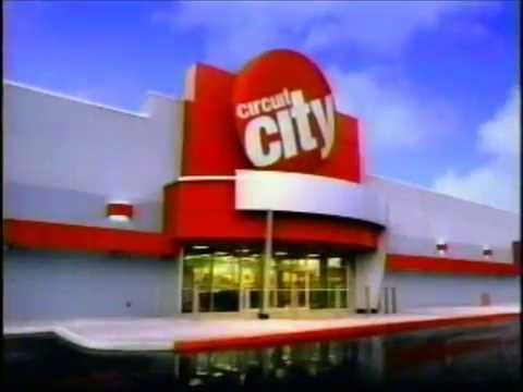 Circuit City commercial