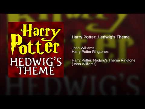 harry potter hedwigs theme ringtone iphone