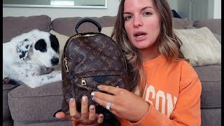 Whats In My Purse | Casey Holmes Vlogs