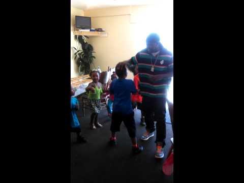 Colorado springs local rapper Lil Xzab