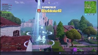 Fortnite Nerf the defaults to OP