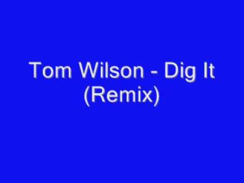 Tom Wilson - Dig It