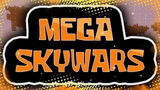 SHARP 4!?! - Mega Skywars Highlights - Giuseh