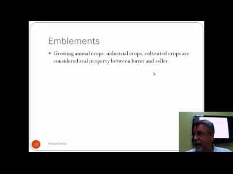 #1 Ownership and Property 6 27 2012   Part One