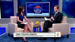 Raising the debt ceiling