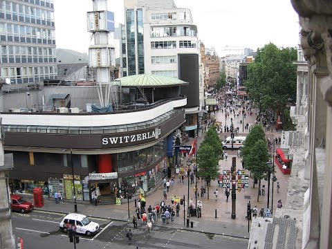 Places to see in ( London - UK ) Leicester Square