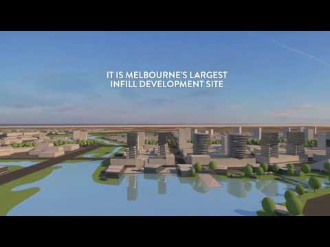 Werribee Economic Development