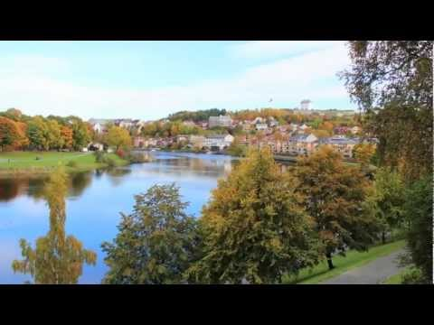 Trondheim Norway - Discover Norway   Travel Channel - MICE MEDIA CHANNEL NEWS