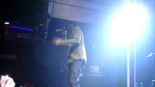 Busy Signal - Night Shift live at Sottotetto Bologna Italy