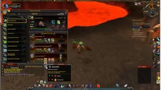 ! Battle Pet Tamers: Eastern Kingdoms  :  Darkhammer Kortas -walka 3+darkhammer Durin -walka 4