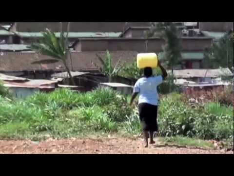 Life in Mathare Slums- A documentary on life in a Kenyan Slum