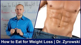 How To Eat For Weight Loss | Reduce Inflammation And Heal The Body