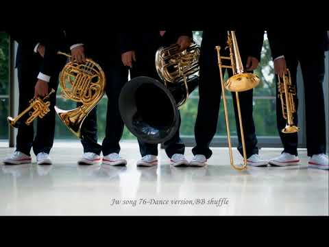 JW song 76-Dance version,BB shuffle