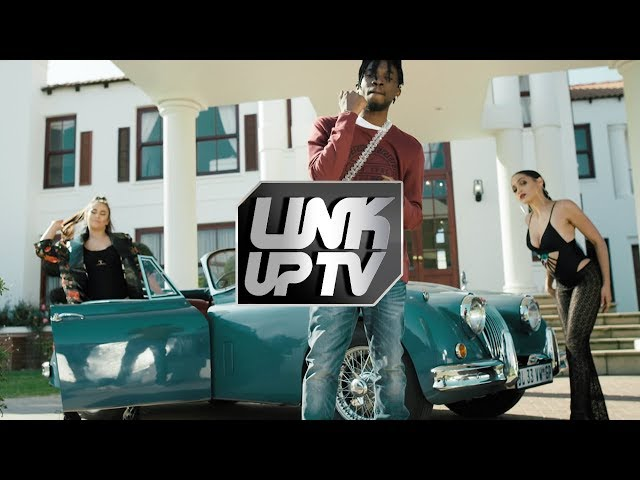 Nappy - Friends Are Bad [Music Video] Link Up TV