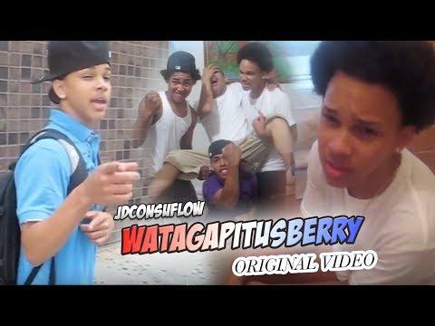 Watagatapitusberry HD (Original Viral Video)
