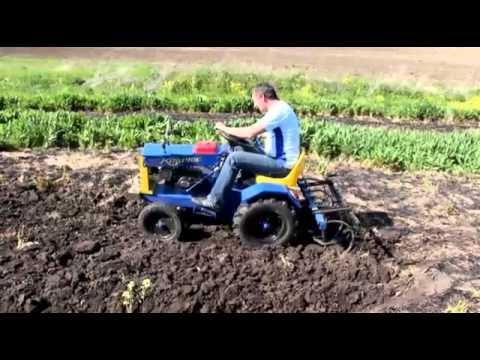 Продажа СПЕЦТЕХНИКА Трактор в Одессе на RST