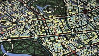 Board Game Review: Scotland Yard