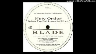 New Order • Confusion [ᴘᴜᴍᴘ ᴘᴀɴᴇʟ ʀᴇᴄᴏɴꜱᴛʀᴜᴄᴛɪᴏɴ ᴍɪx ʀᴇᴍᴀꜱᴛᴇʀ]