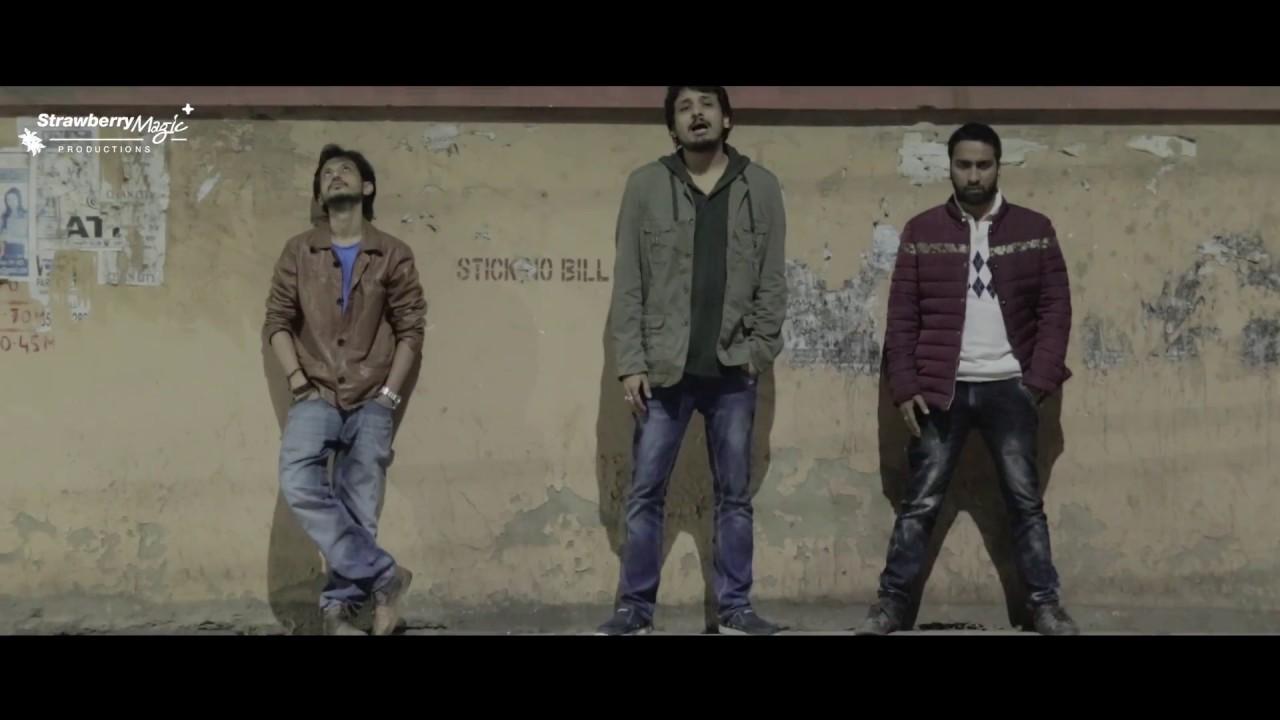 DHORA DIYA ft. Siddharth, Rahul, Rajdweep | DUR OST (Assamese Feature Film)