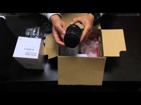 Canon EOS Kiss 7Xi / 700D / Rebel t5i