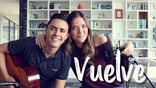 Vuelve - Beret Y Sebastián Yatra   J&a