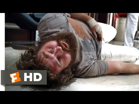 The Hangover (2009) - Tyson's Still Got It Scene (7/10) | Movieclips