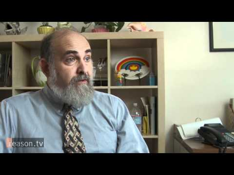Filling Up Prisons Without Fighting Crime: Mark Kleiman on Americas Criminal Justice System