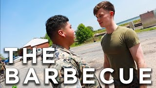 Vlog #1 | The Barbecue