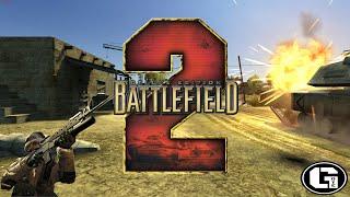 Como Instalar Battlefield 2 Deluxe Edition (Versão 2018) =GOTE=