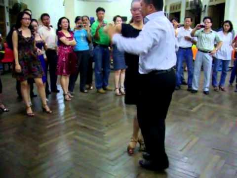 Bài Tango Cung VHLD