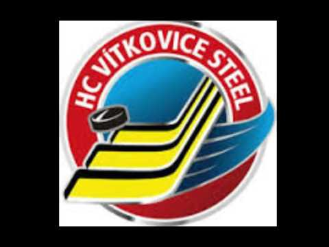 goal horn HC Vítkovice RIDERA 2016/17