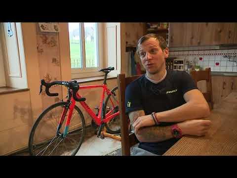 Coupe du Monde de cyclo-cross à Nommay : la prestation très attendue de Francis Mourey