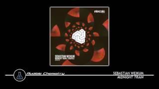 Sebastian Weikum - Midnight Train