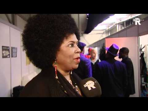 Interview Betty Wright