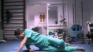 Боль в спине - обучающие упражнения(боль в пояснице, боли в спине,боли +в области спины, боль отдает +в спину,боль +в спине поясница, боль +в спине..., 2014-02-25T06:01:40.000Z)
