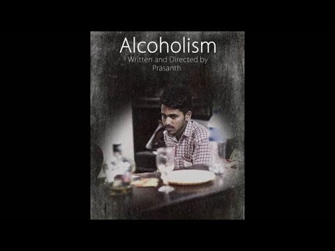 ALCOHOLISM – Short film by The Pioneers.